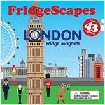 Fridgescapes (Hardcover)