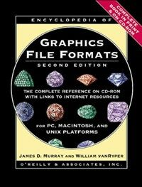 Encyclopedia of graphics file formats 2nd ed