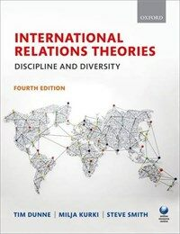 International Relations Theories : Discipline and Diversity (Paperback, 4 Revised edition)