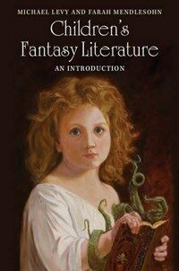Children's Fantasy Literature : An Introduction (Paperback)