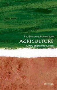 Agriculture: A Very Short Introduction (Paperback)