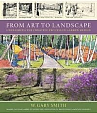 From Art to Landscape: Unleashing Creativity in Garden Design (Hardcover)