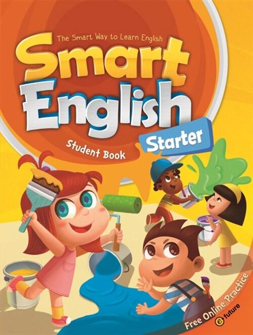 [중고] Smart English Starter : Student Book