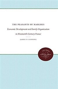 Peasants of Marlhes (Hardcover)