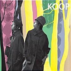Koop - Coup De Grace  Best of Koop 1997 - 2007