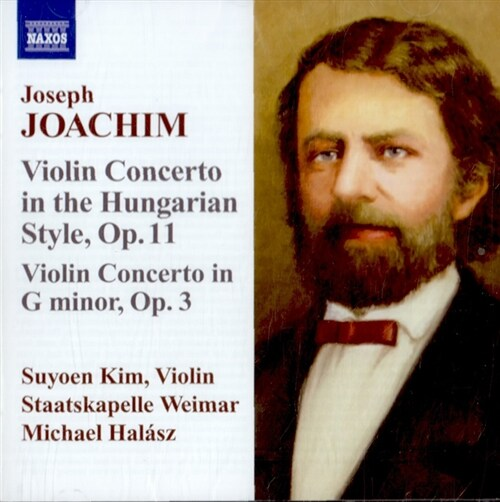 [수입] 요하임 : 바이올린 협주곡