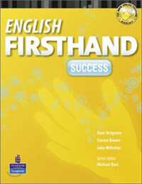 English Firsthand Success Student Book (Hardcover)