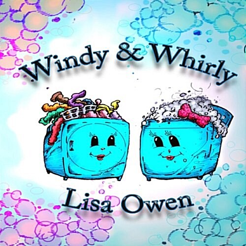 Windy and Whirly (Paperback)