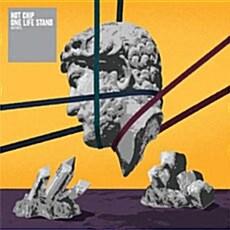 [중고] [수입] Hot Chip - One Life Stand [Cd+DVD Deluxe Edition]