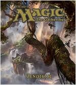 The Art of Magic: The Gathering - Zendikar (Hardcover)