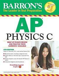 Barron's AP Physics C (Paperback, 4)