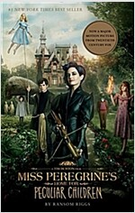 Miss Peregrine's Home for Peculiar Children (Movie Tie-In Edition) (Paperback)