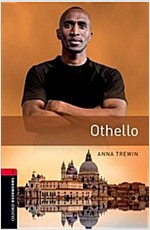Oxford Bookworms Library: Level 3:: Othello : Graded readers for secondary and adult learners (Paperback)