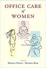 Office Care of Women (Hardcover)