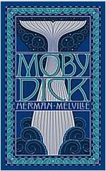 Moby-Dick (Hardcover)