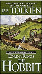 The Hobbit: The Enchanting Prelude to the Lord of the Rings (Mass Market Paperback)