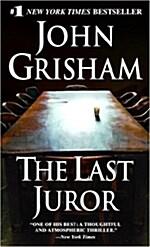 The Last Juror (Mass Market Paperback)