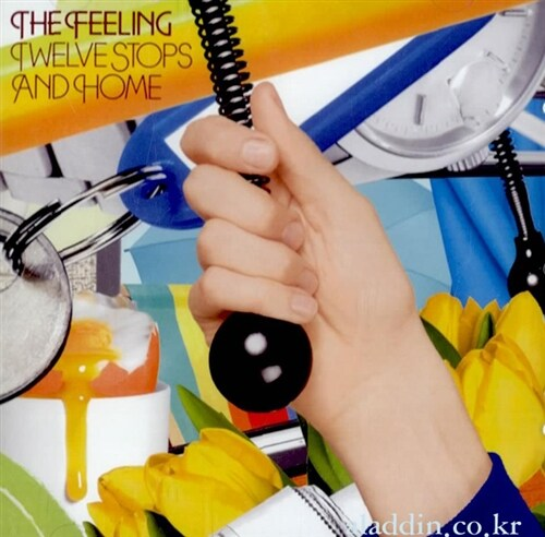The Feeling - Twelve Stops And Home [ISLAND 50주년 캠페인]