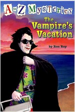 The Vampire's Vacation (Paperback)