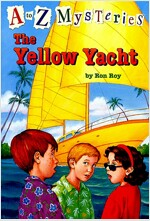 A to Z Mysteries #Y : The Yellow Yacht (Paperback)