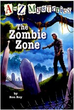 The Zombie Zone (Paperback)
