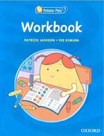 Potato Pals 1: Workbook (Paperback)