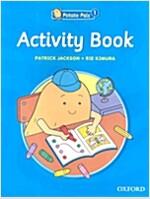 Potato Pals 1: Activity Book (Paperback)
