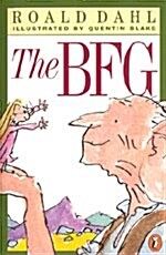 The Bfg (Paperback, Reissue)