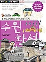 정조의 꿈이 담긴 조선 최초의 신도시, 수원화성