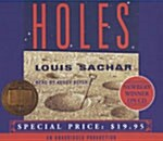 Holes (Audio CD)