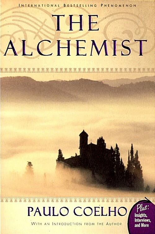 The Alchemist (Paperback)