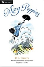 Mary Poppins (Paperback, Revised)