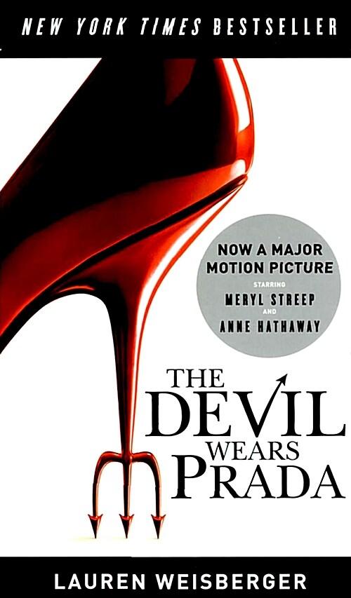 [중고] The Devil Wears Prada (Paperback, Reprint)