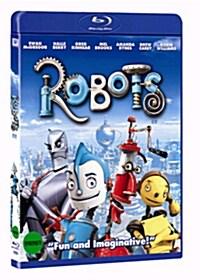 [블루레이] 로봇