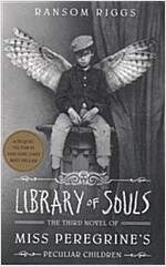 Library of Souls (Paperback, 0)