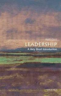 Leadership: A Very Short Introduction (Paperback)