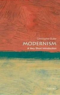 Modernism: A Very Short Introduction (Paperback)