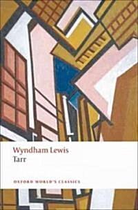 Tarr (Paperback)