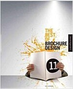 The Best of Brochure Design (Hardcover)