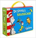 Dr. Seuss Seusscase 10 Book box (Paperback)