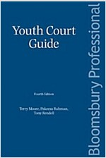 Youth Court Guide (Paperback, 4th)