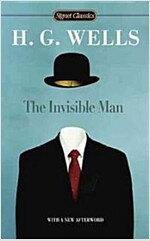 The Invisible Man (Mass Market Paperback)