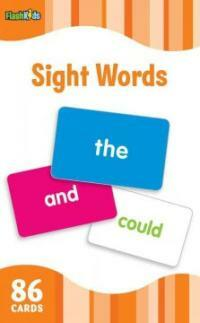 Sight Words Flash Cards (Other)