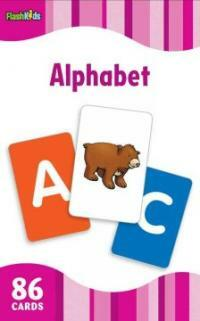Alphabet (Flash Kids Flash Cards) (Other)