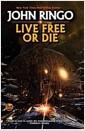[중고] Live Free or Die (Mass Market Paperback)