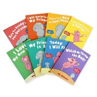 Elephant and Piggie Point of Sale (Shrink-Wrapped Pack)