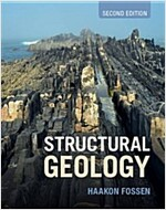 Structural Geology (Hardcover, 2 Revised edition)