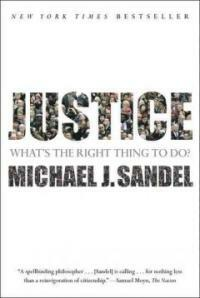 Justice: What's the Right Thing to Do? (Paperback, 미국판)