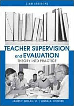 Teacher Supervision and Evaluation (Paperback, 3rd Edition)