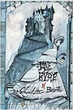 Jane Eyre (Penguin Classics Deluxe Edition) (Paperback, Deckle Edge)